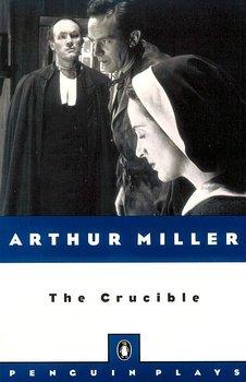 The Crucible Unit - complete daily lesson plans (PART 1)