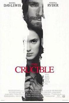 The Crucible Visual Review | Film Worksheet