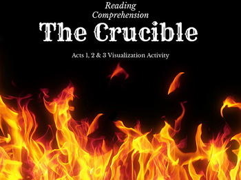 The Crucible Visualization Activity