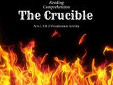 The Crucible Visualization Activity