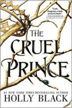 The Cruel Prince Reading Response Questions