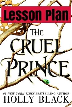 The Cruel Prince lesson plan