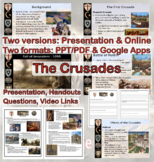The Middle Ages: The Crusades