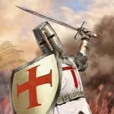 """The Crusades """"Dynamic"""" PowerPoint"""