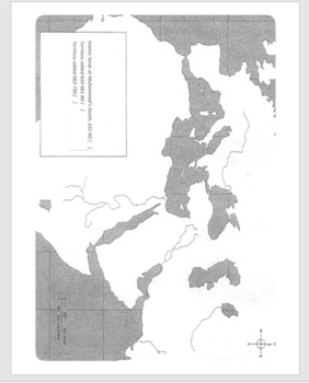The Crusades: Mapping Activity