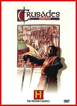 The Crusades: Terry Jones Documentary Worksheets/Study Guide/Test