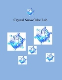 The Crystal Snowflake Lab