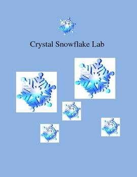 The Crystal Snowflake Lab