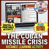 The Cuban Missile Crisis Activity