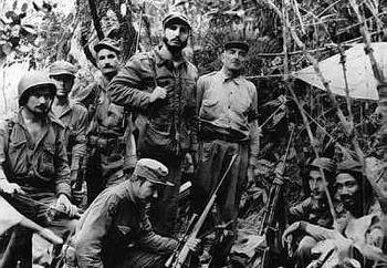 The Cuban Revolution Powerpoint