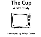 The Cup: Film Study (editable)