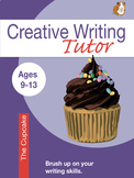 The Cupcake: Brush Up On Your Writing Skills (9-13 years)