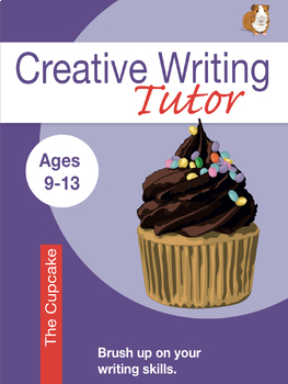 The Cupcake: Brush Up On Your Writing Skills (9-13 years)