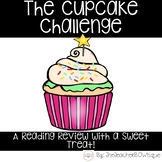 The Cupcake Challenge