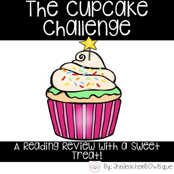 The Cupcake Challenge