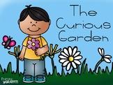 The Curious Garden: Literature Unit
