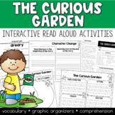 The Curious Garden Interactive Read Aloud Kit