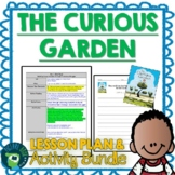 The Curious Garden by Peter Brown 4-5 Day Lesson Plan and Activities