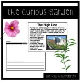 The Curious Garden text supplement