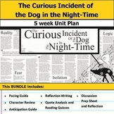 The Curious Incident of the Dog in the Night-Time Unit