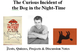 The Curious Incident of the Dog in the Night-Time Activity Packet