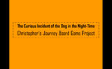 The Curious Incident of the Dog in the Night-Time Board Ga