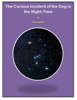 The Curious Incident of the Dog in the Night-Time Daily Lesson Plans