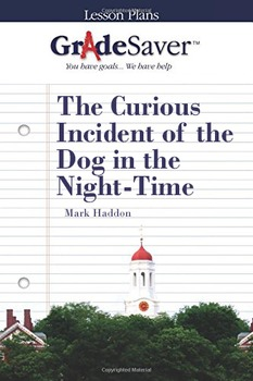 The Curious Incident of the Dog in the Night-Time Lesson Plan