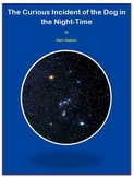 The Curious Incident of the Dog in the Night-Time Unit Les
