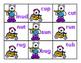 FREEBIE : The Cute Cub { Mini Long u/ Short U Pack }