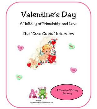The Cute Cupid Interview