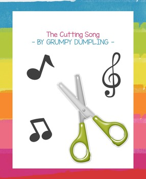 The Cutting Song {Scissors Grip}