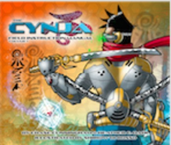The Cynja® Field Instruction Manual (Softcover Activity Book)
