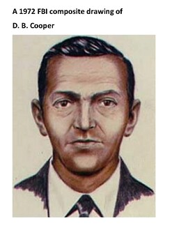 The DB Cooper Mystery Handout