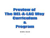 The DEL-A-LAC Way's Preview
