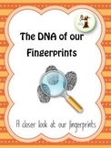 The DNA of our Fingerprints