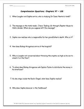 The Da Vinci Code: A Complete Novel Study
