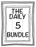 The Daily 5 Bundle