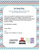 The Daily Blog Special Ed Writing