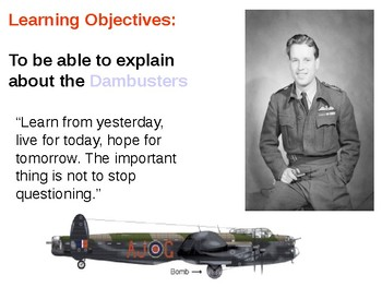 The Dambusters Informative Guide