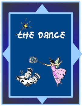 The Dance: Original Story with Worksheet
