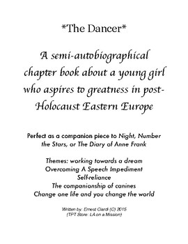The Dancer: A Chapter Book