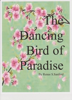The Dancing Bird of Paradise by Renee S. Sanford Imagine I