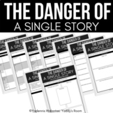 The Danger of a Single Story Analysis and Answer Keys
