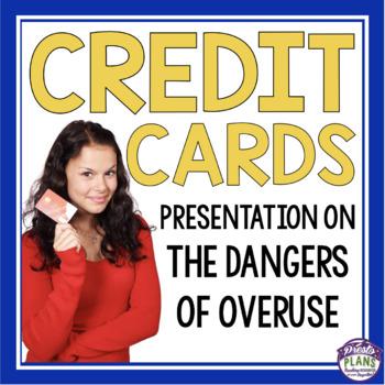 CREDIT CARDS - FINANCES PRESENTATION