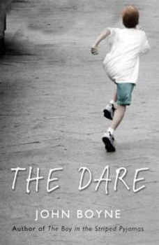 The Dare by John Boyne - Review Crossword Puzzle