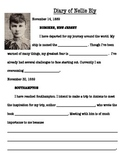The Daring Nellie Bly Storytown Lesson 14