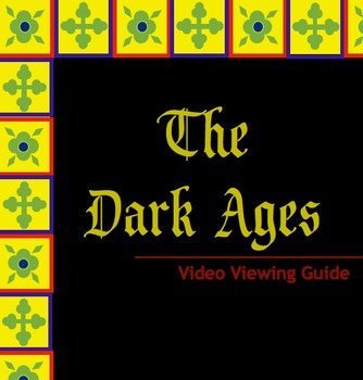 """""""The Dark Ages"""" video guide"""
