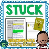 Stuck by Oliver Jeffers Lesson Plan and Activities