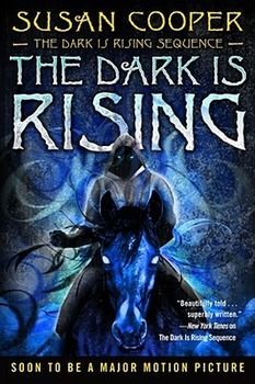 The Dark is Rising Study Guide and Key